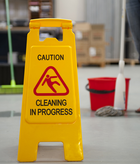 Atma cleaning services
