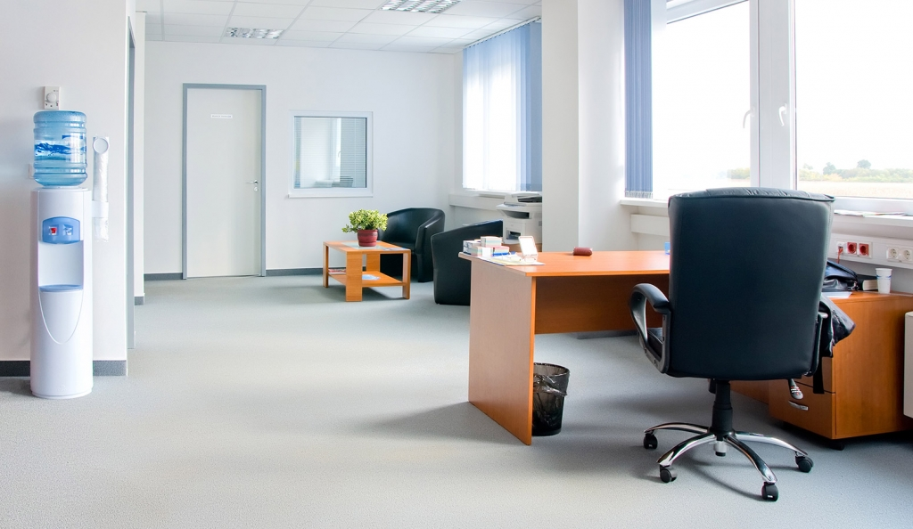 atma cleaning service office